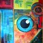 Le troisième Oeil. Alain Delory