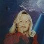 Kind Porträt. Jean Claude