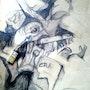 Smoke 1. Alain Delory