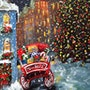 The Chariot of Father Christmas (37). Mariana Flores