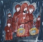 The Seekers. Jim Borodin