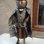 Capitaine crochet. Jtp