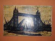 Tower bridge. Ana Camacho