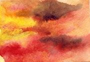 Verantwortlich für Landschaft / space chromatische Nr. 2.