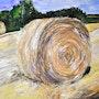Harvest in Picardie1. Véronique M. Bonnand Vmb