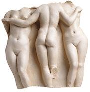 The Three Graces. Réunion des Musées Nationaux
