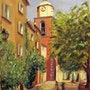 Rue de Saint-Tropez. Julia. Colletto