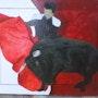 Bullfight 3. Patrick Lebreton