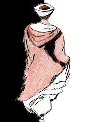 'The Berber'.