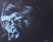 Gorilla 12.
