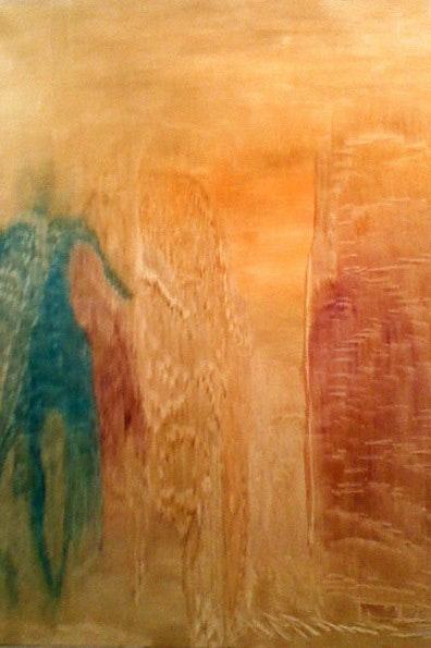 Die Drei-Körper -. Marie-Louise Trichet Marie-Louise Trichet - Marielys