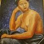 Girl of tonkin. Philippe Vanackere