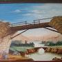 Broken Bridge. C. Poincenot