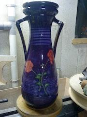 Flor Jar.