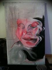 Portrait. Voras
