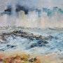 Mar y Tierra. Alfred Patricia