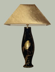 «Marquesas» pair of table lamps.