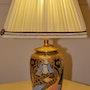 «Katja» lampe à poser. Mimi Coup d'coeur, Création