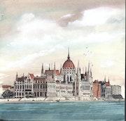 Casa del Parlamento.
