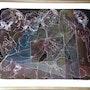 Hans Erni, a Swiss artist, 3 Originallitografien with original signature. Swissmagic