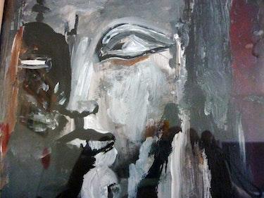 Buddha. Myriam Volia