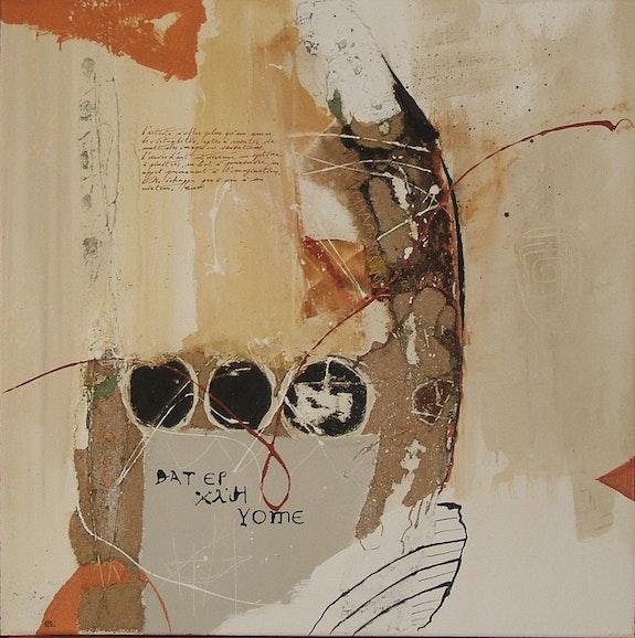 Dialogues.  Jean-Marie Liesenfeld
