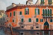 Facade Venice.