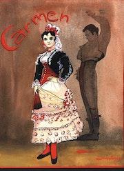 Carmen Poster.