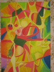 Cobra Zusammenfassung. Artiste Peintre