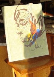 Brel, Jacques. - Moretti, Raymond: Poetische Werke.