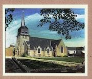 Iglesia Corsept.