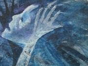 Die Schreie von einigen, die Stille der andere…. Martine Ravignon