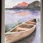 Canoa. Bernard Moors