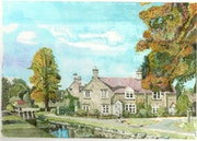 Lower Slaughter House 1.
