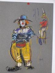 The Clown.