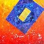 Superposición. Anne-Marie Boyer - Artiste Peintre Professionnelle