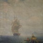 Matin à la mer. Karen Aslanyan