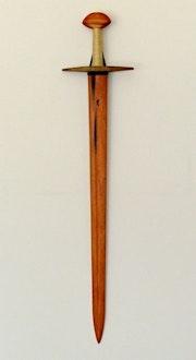 Ohau sword - primo.