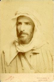 Pierre Savorgnan de Brazza (1852-1905). Jay & Jay's