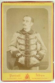 Pierre Loti Julien Viaud (1850-1923). Jay & Jay's