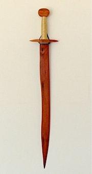 Ohau Sword - Odin.