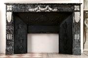 Chimenea lxvi. Galerie Origines
