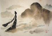 Immortalité. Chen Dehong