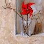 Moulin rouge. Mariele Kaiser