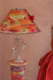 Lampe moderne.