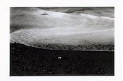 Océan 8 (extrait de brétignolles avril 2006). Colette Gourvitch