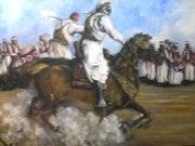 Cavalier. Mohamed Soualmia