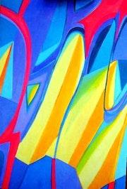 Form abstraitre.
