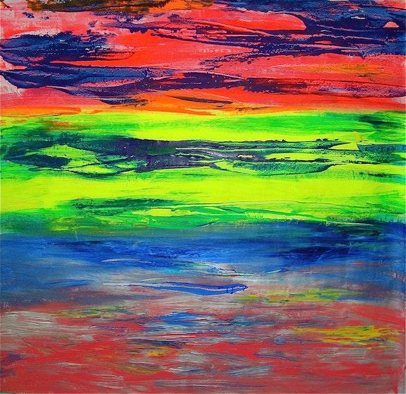 Light. Finch Robert Finch Art