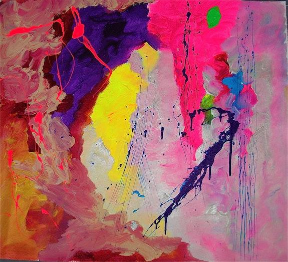 Heaven. Robert Finch Finch Art